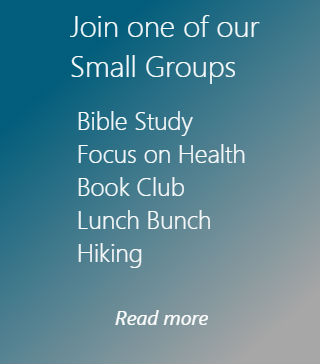Small Groups of the United Methodist Church of New City