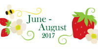 June-August Tidings