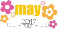 May 2017 Tidings
