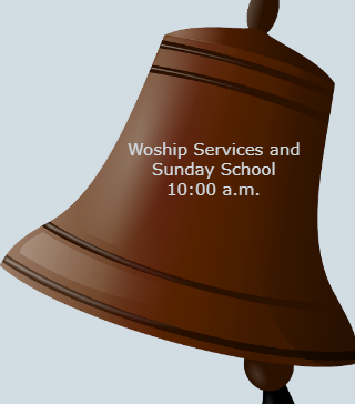 schedule for United Methodist Church of New City